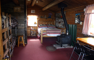 Rent A Suv >> Crevice Mountain Lodge ~ Cabins near Yellowstone National Park