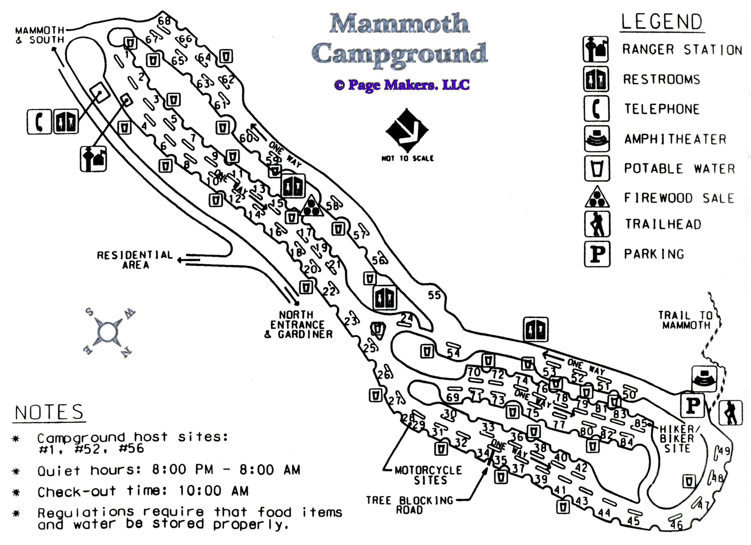 Index 2 together with Calaveras Big Trees State Park North Grove C ground furthermore 522cn5 in addition 3457 query sitedetails together with Mammothcg. on camping toilet