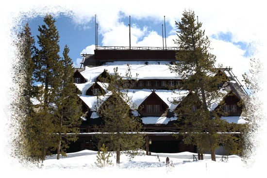 Yellowstone national park lodging guide yellowstone up for Hotels yellowstone national park